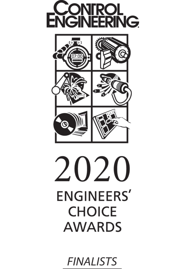 2020 Engineers' Choice Awards Finalist